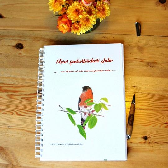 Planer für eine größere Produktivität und Lebensfreude